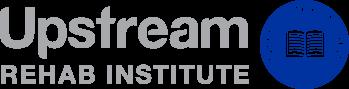Upstream Rehabilitation Institute Logo