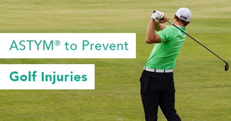ASTM to Prevent Golf Injuries - Drayer Physical Therapy Institute, Birmingham, AL