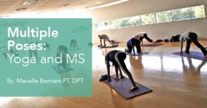 Benefits of Yoga for MS Patients