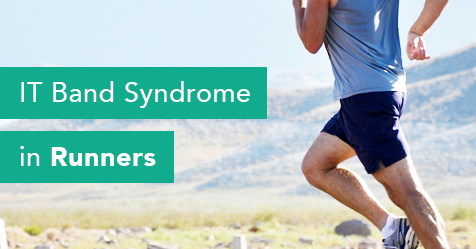 IT Band Syndrome Runners - Drayer Physical Therapy Institute