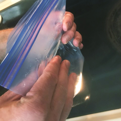 DIY Ice Pack - Drayer Physical Therapy Institute