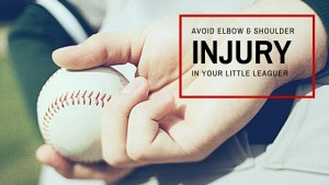 shoulder and elbow injuries baseball players