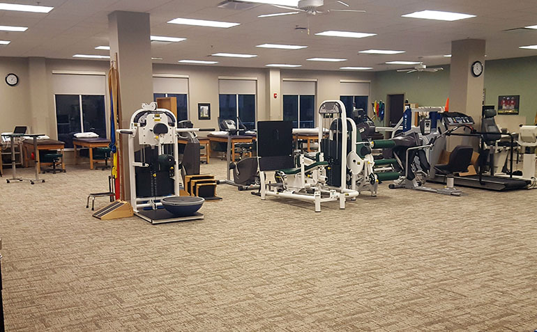 Drayer Physical Therapy in Birmingham, AL Grandview Hospital Physical Therapy Gyhm