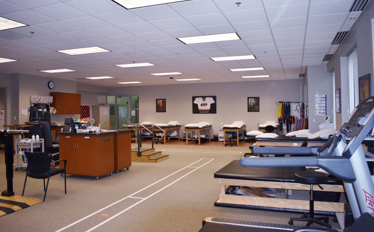 Physical Therapy Raleigh NC - Drayer Physical Therapy
