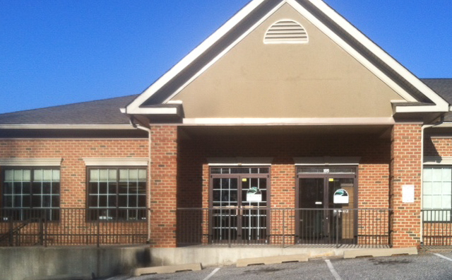 Bel Air Physical Therapy Clinic Exterior