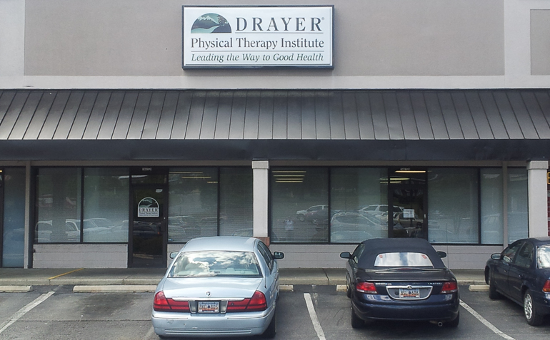 Drayer Physical Therapy Institute Irmo SC Physical Therapy