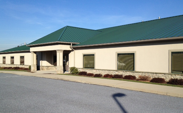 Hummelstown PA Drayer Physical Therapy Clinic Exterior