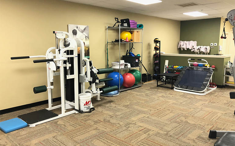 Drayer Physical Therapy Institute in Covington, GA