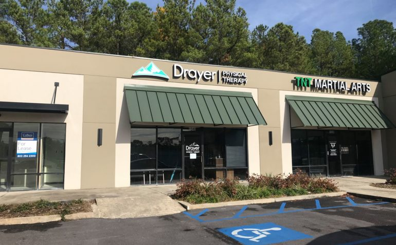 Drayer Physical Therapy Institute in Cayce, SC