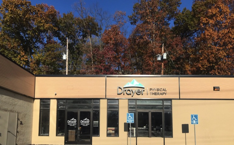 Drayer Physical Therapy Institute in Ross Township, PA