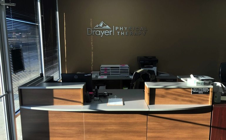 Drayer Physical Therapy Institute in Rainbow City, AL