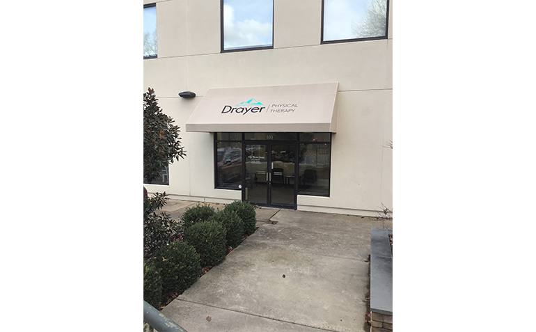 Drayer Physical Therapy in Charlottesville, VA