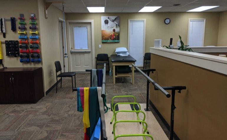 Drayer Physical Therapy Institute in Newport, PA