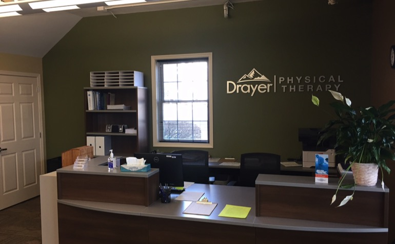 Drayer Physical Therapy Institute in Lititz, PA