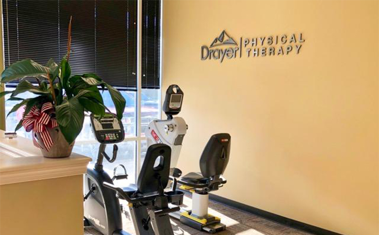 Drayer Physical Therapy Institute in Staunton, VA