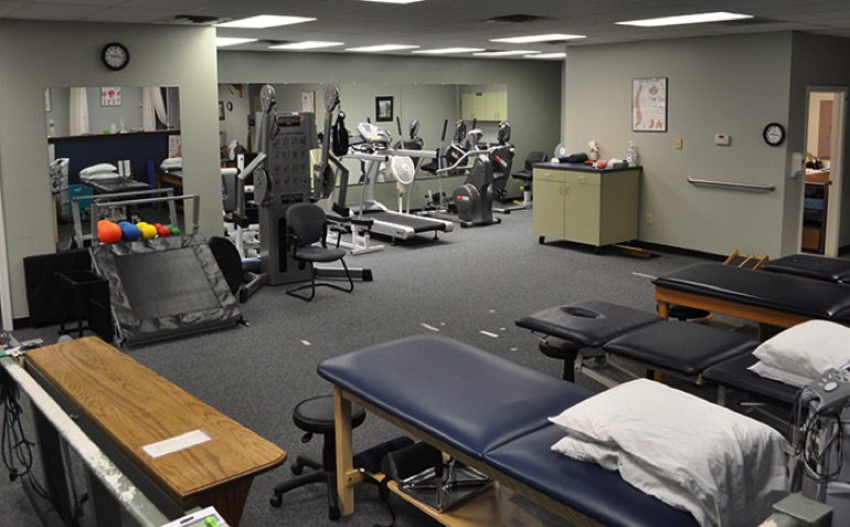 Drayer Physical Therapy Institute in Weyers Cave, VA