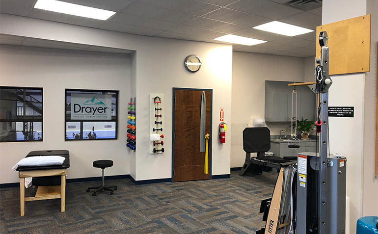 Drayer Physical Therapy Institute in Altoona, PA