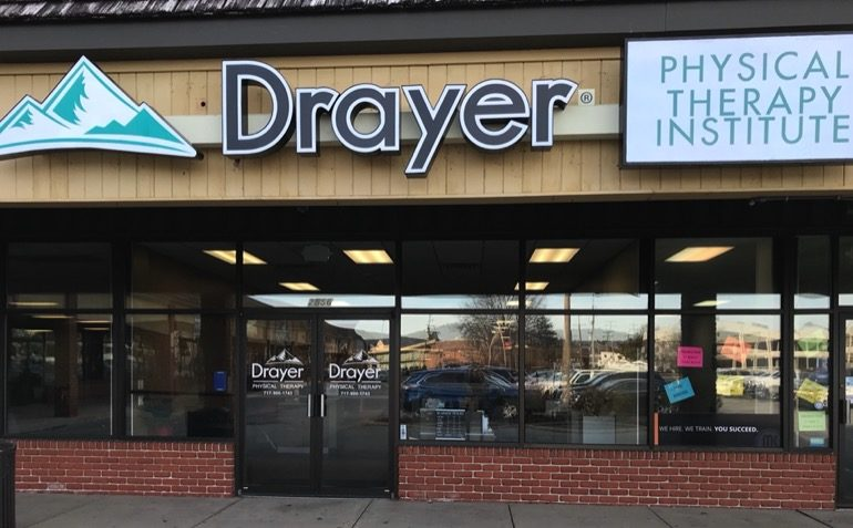 Drayer Physical Therapy Institute in York, PA