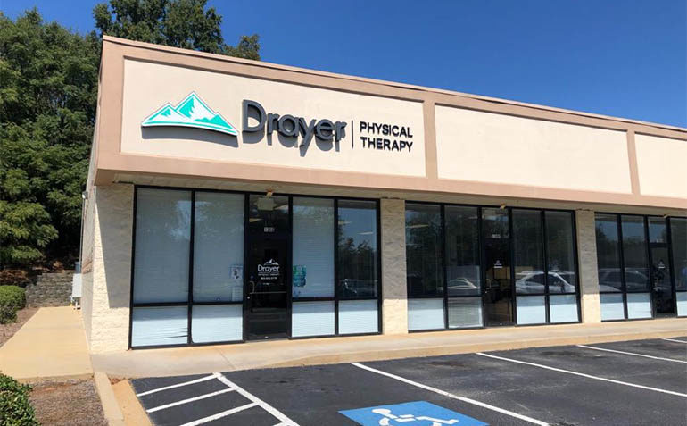 Drayer Physical Therapy Institute in Chapin, SC