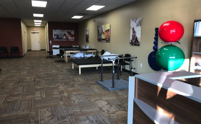 BenchMark Physical Therapy in Florence, KY