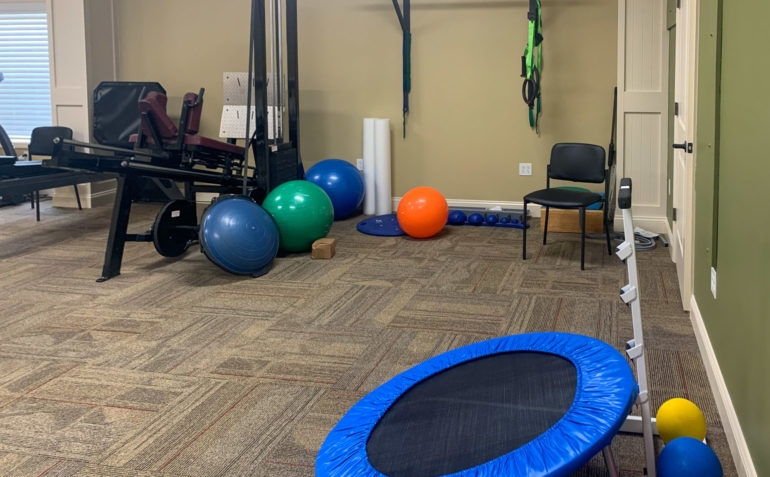 Drayer Physical Therapy Tyrone interior 01