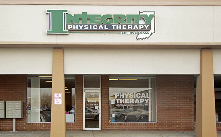 New Haven IN Integrity Physical Therapy Clinic Exterior
